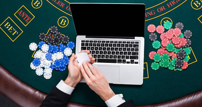 Is Online Gambling illegal?