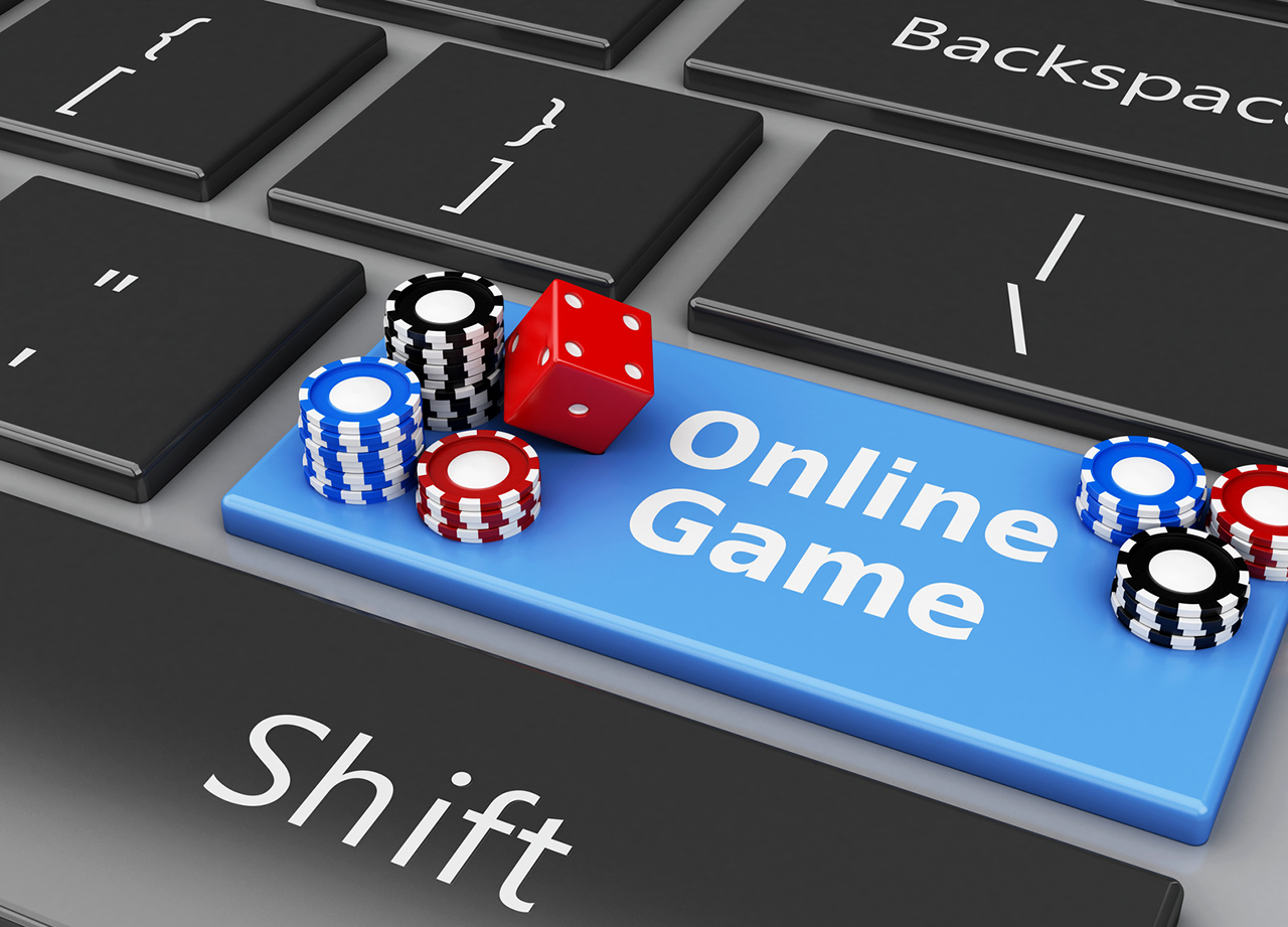 The Paybacks Of The Online Betting Games