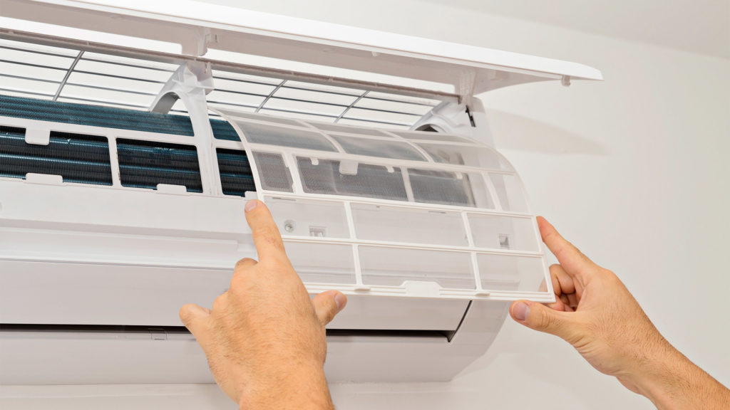 What Does Aircon Servicing Include?