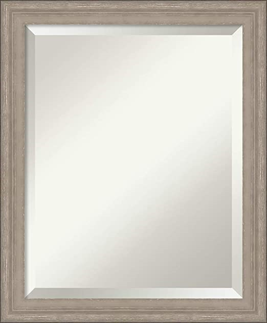 Framed Mirrors For Every Room In Your Home